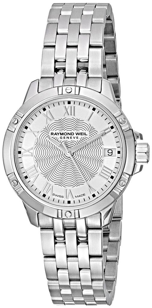 Raymond Weil Tango  Stainless Steel Ladies Watch