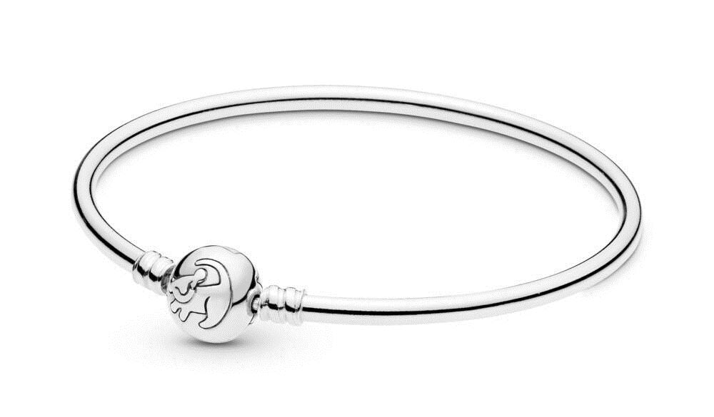 PANDORA Disney The Lion King Bangle Bracelet -