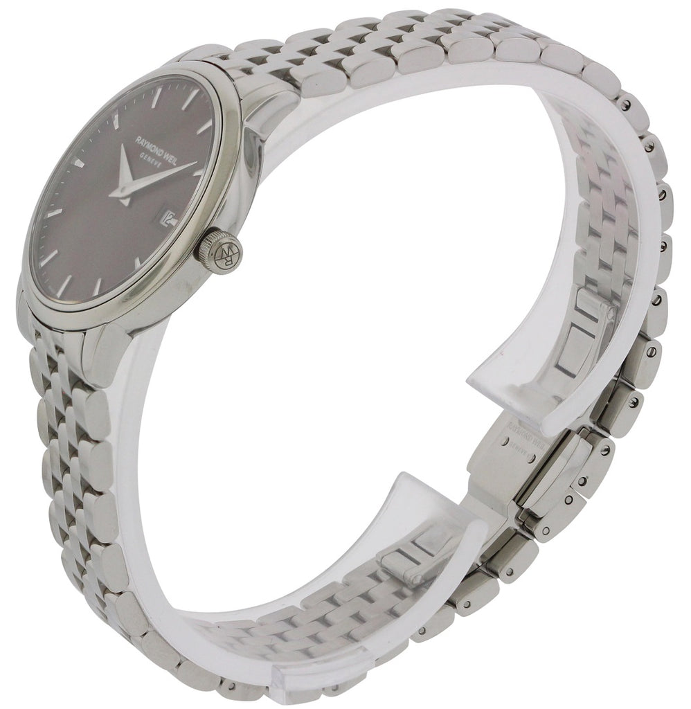 Raymond Weil Toccata Stainless Steel Ladies Watch