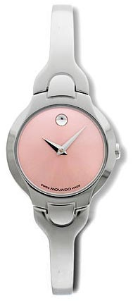 Movado Kara Ladies Watch