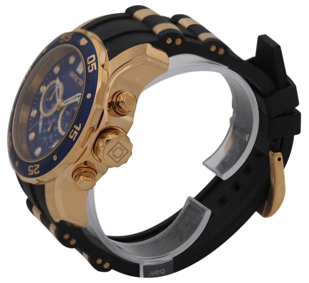 Invicta Pro Diver Swiss Mens Watch