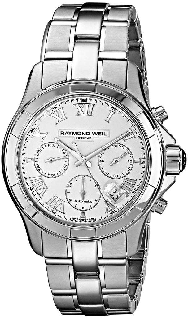 Raymond Weil Parsifal Automatic Mens Watch