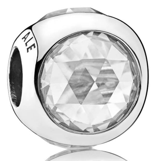 Pandora Radiant Droplets Charm -