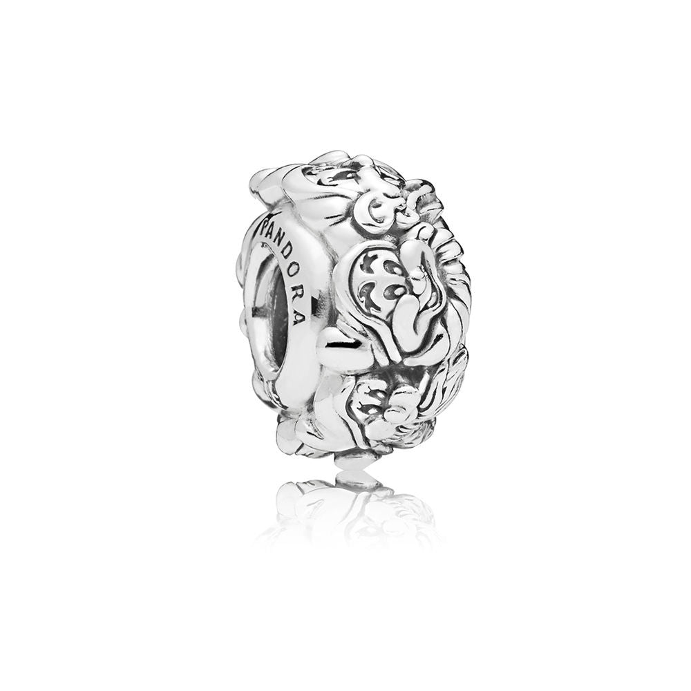 PANDORA Disney The Seven Dwarfs All Around Spacer -