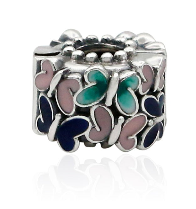 PANDORA Butterfly Arrangement Clip