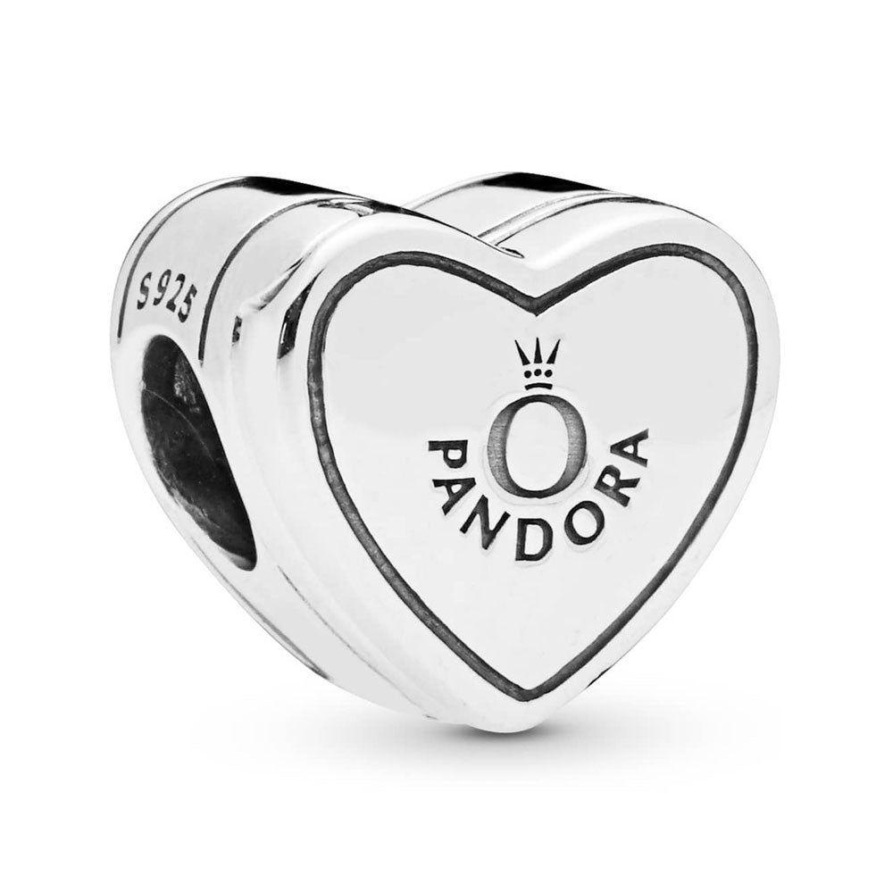 PANDORA Our Promise Charm -