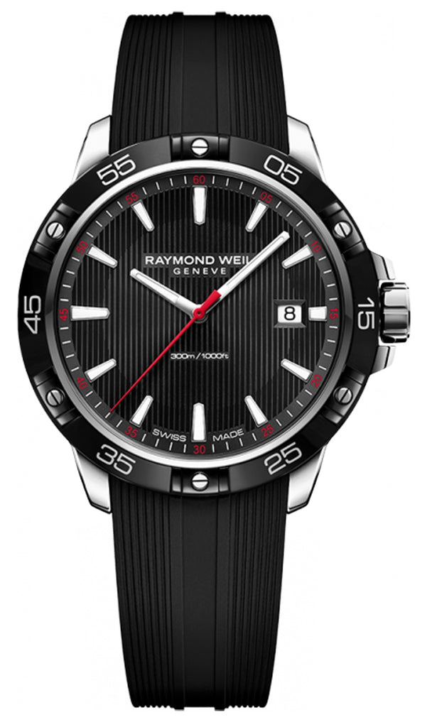Raymond Weil Tango Mens Sports Watch