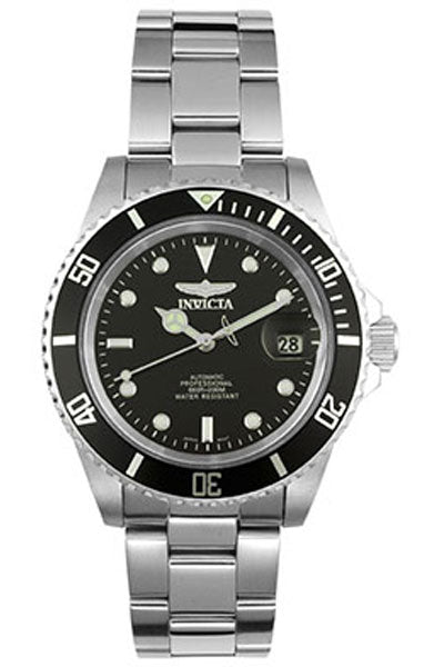 Invicta Mens Automatic Pro Diver S2 Watch