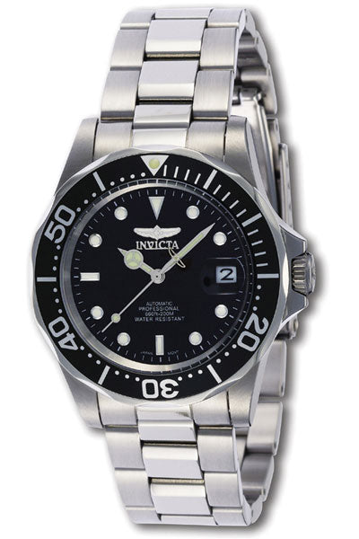 Invicta Automatic Pro Diver Mens Watch