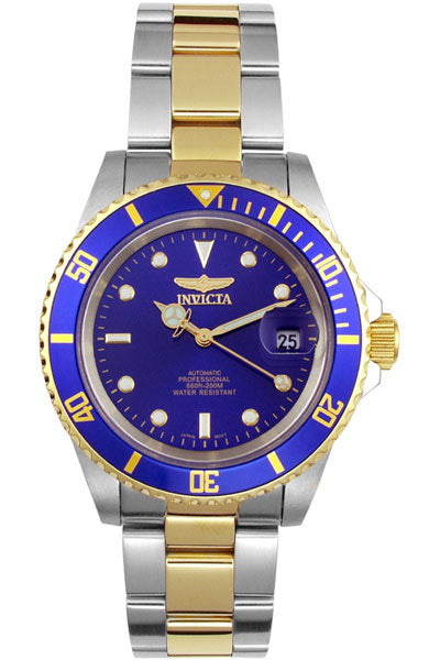 Invicta Mens Automatic Pro Diver G3 Watch