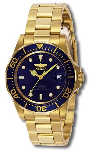Invicta Mens Pro Diver   Collection Automatic Watch