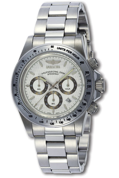 Invicta Speedway S Chronograph Mens Watch