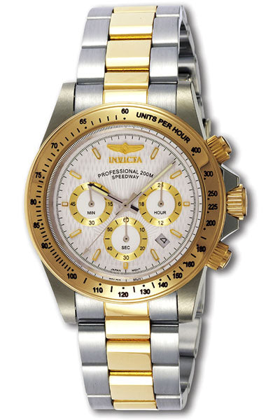 Invicta Speedway GS Chronograph Mens Watch