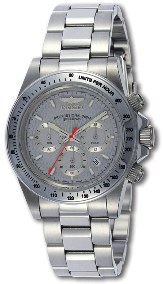 Invicta Speedway Collection   Chronograph Mens Watch