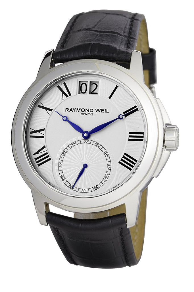 Raymond Weil Tradition Big Date Mens Watch