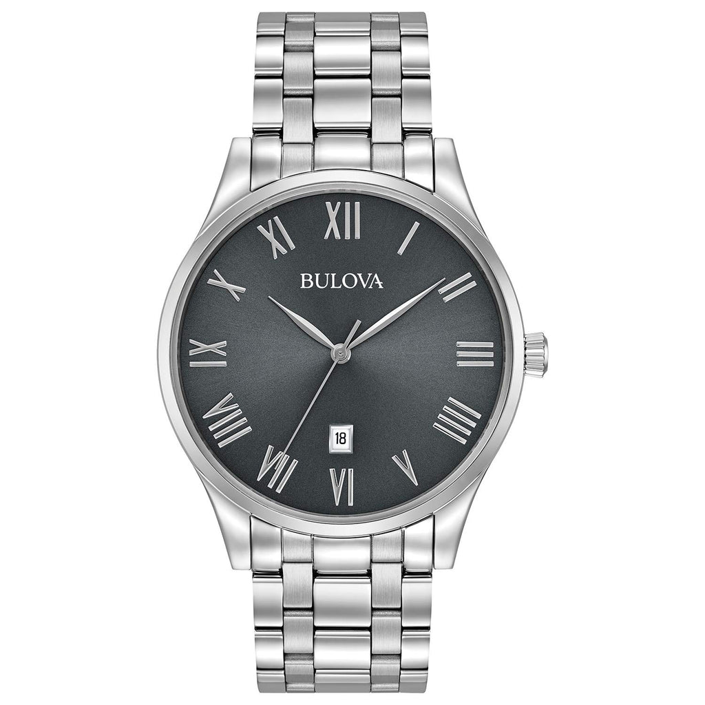 Bulova Classic Mens Watch