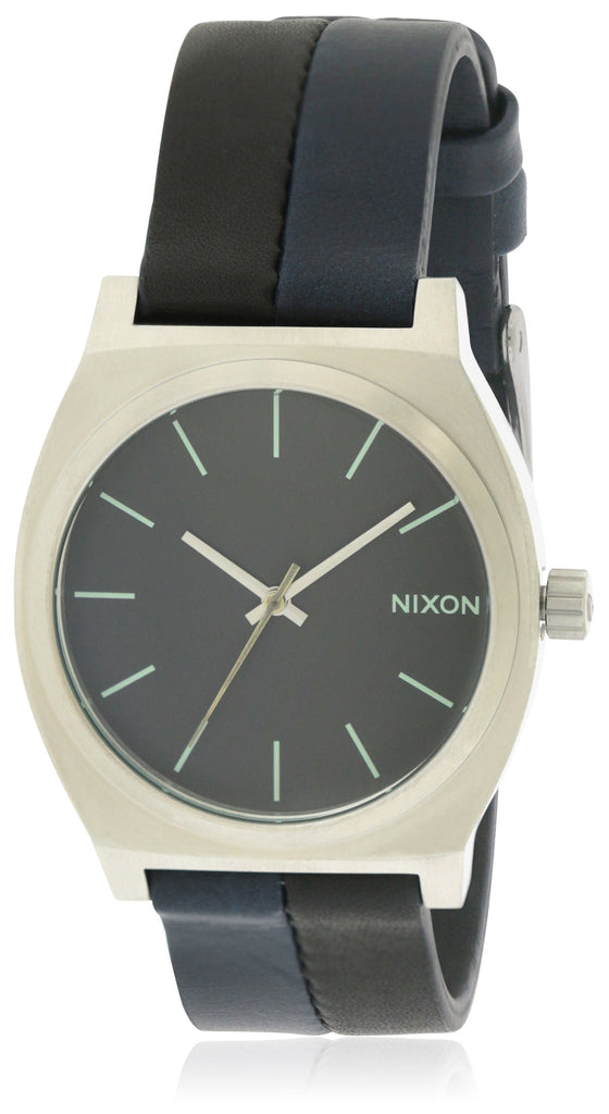 Nixon Pacific Station Time Teller Mens Watch