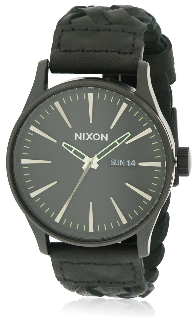 Nixon Sentry Mens Watch