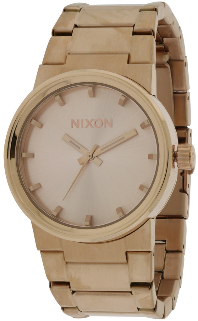 Nixon The Cannon Unisex Watch