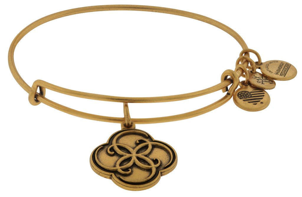 Alex and Ani Breath of Life Rafaelian Bangle Bracelet -