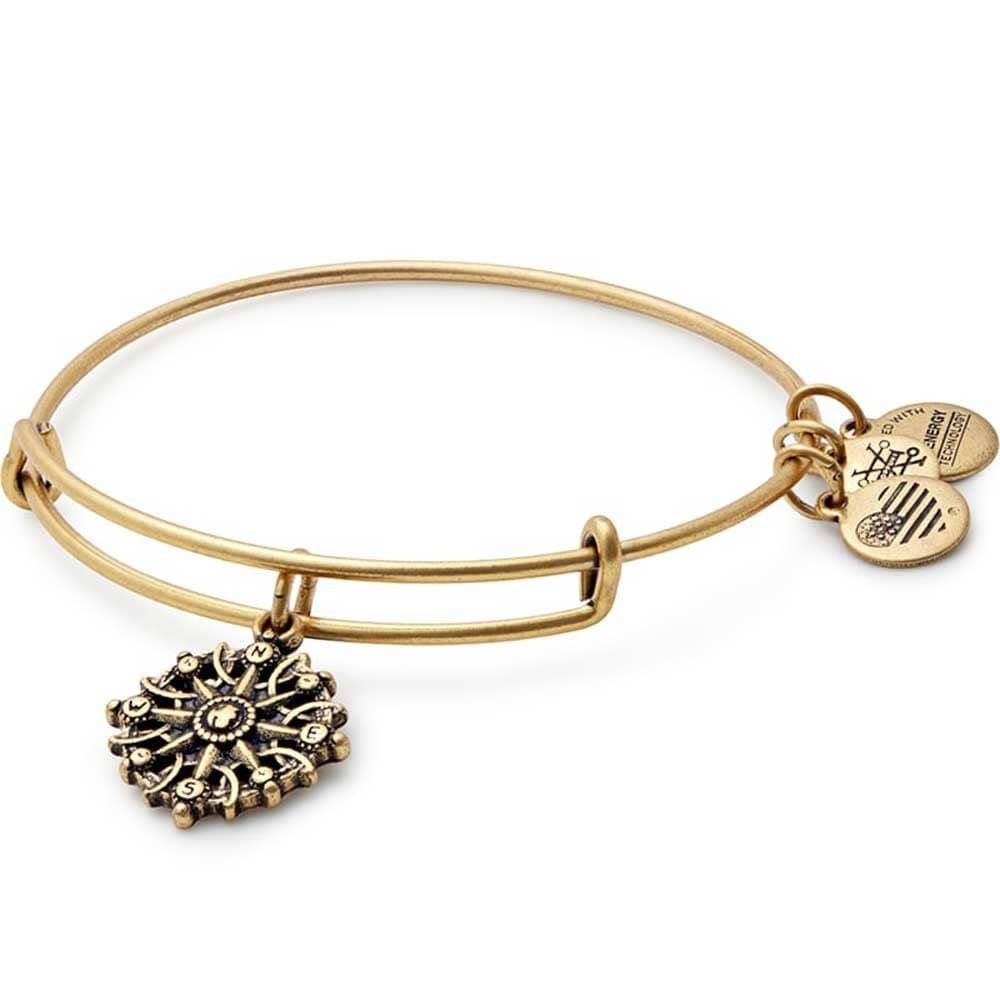 Alex And Ani Compass III Bracelet -