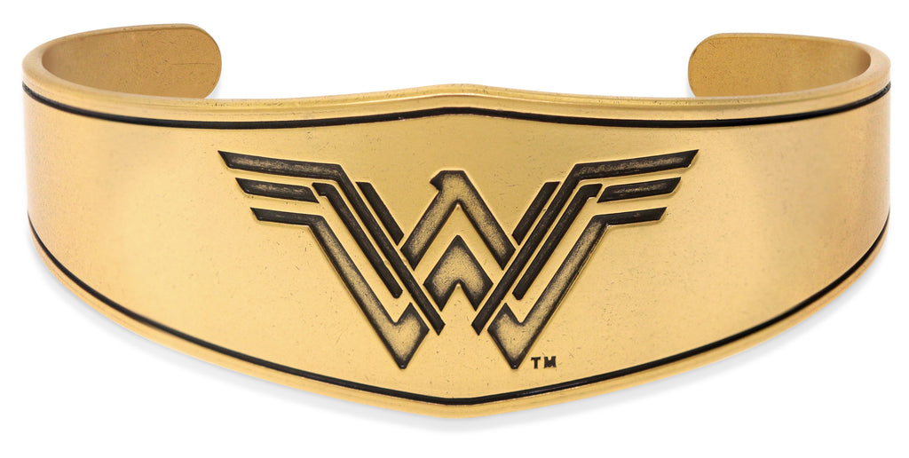 Alex And Ani Wonder Woman Warrior Princess Cuff - RG Bracelet -