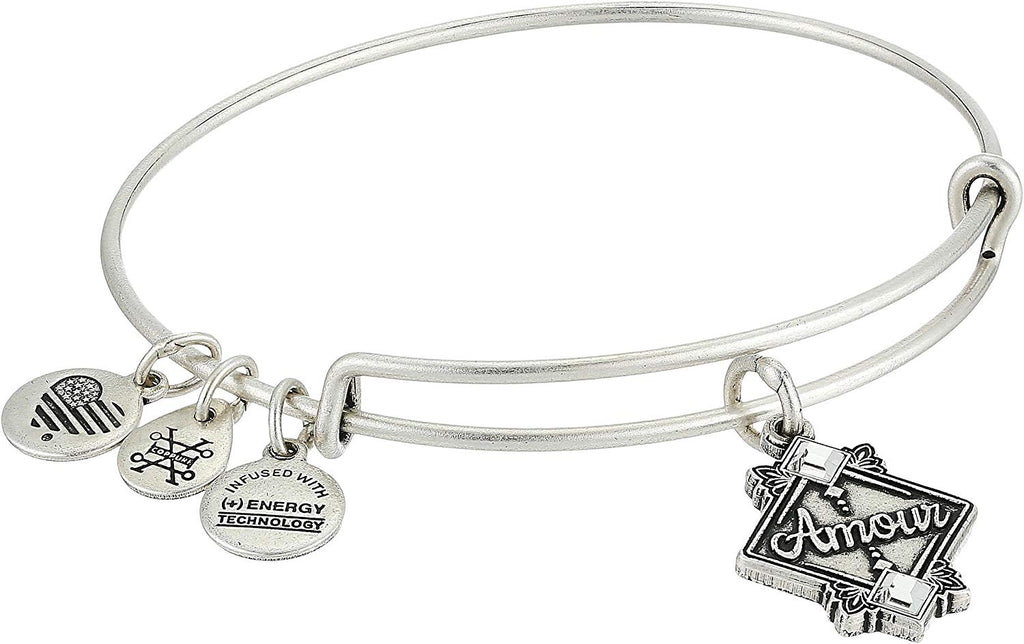 Alex And Ani Amour EWB - RS -