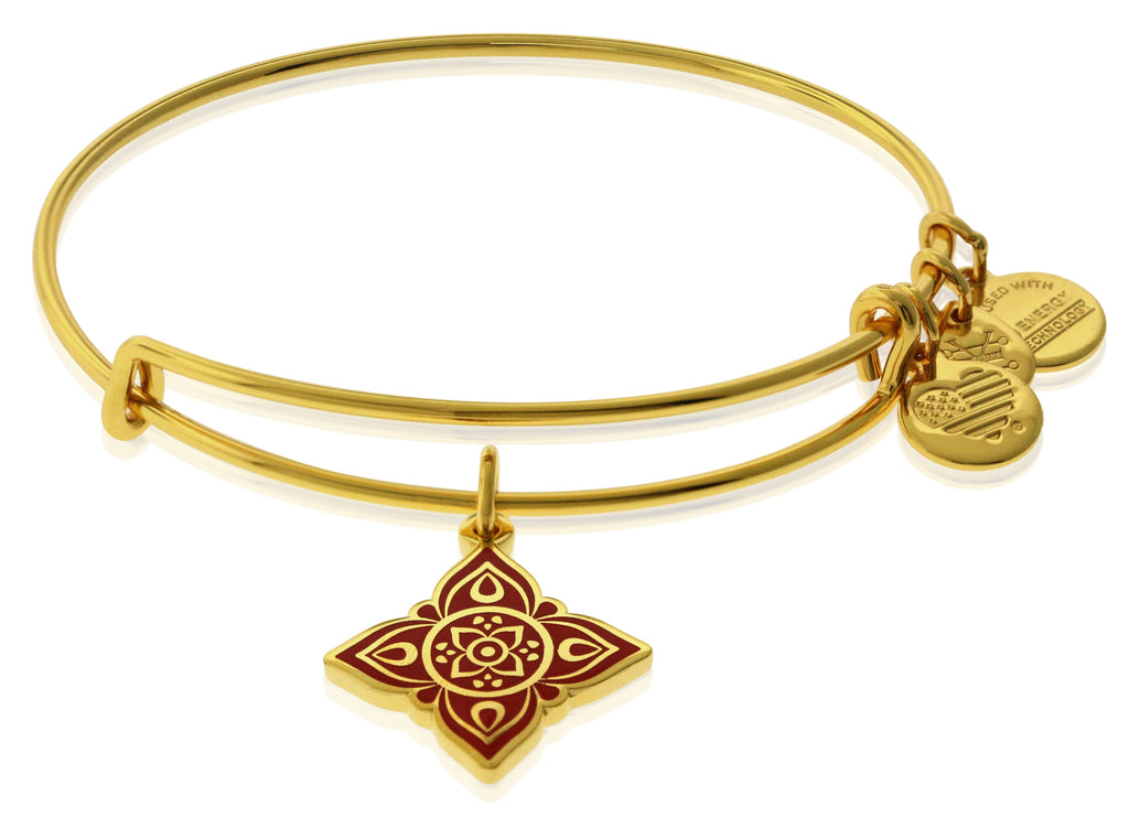 Alex and Ani The Root Chakra Adjustable Bracelet