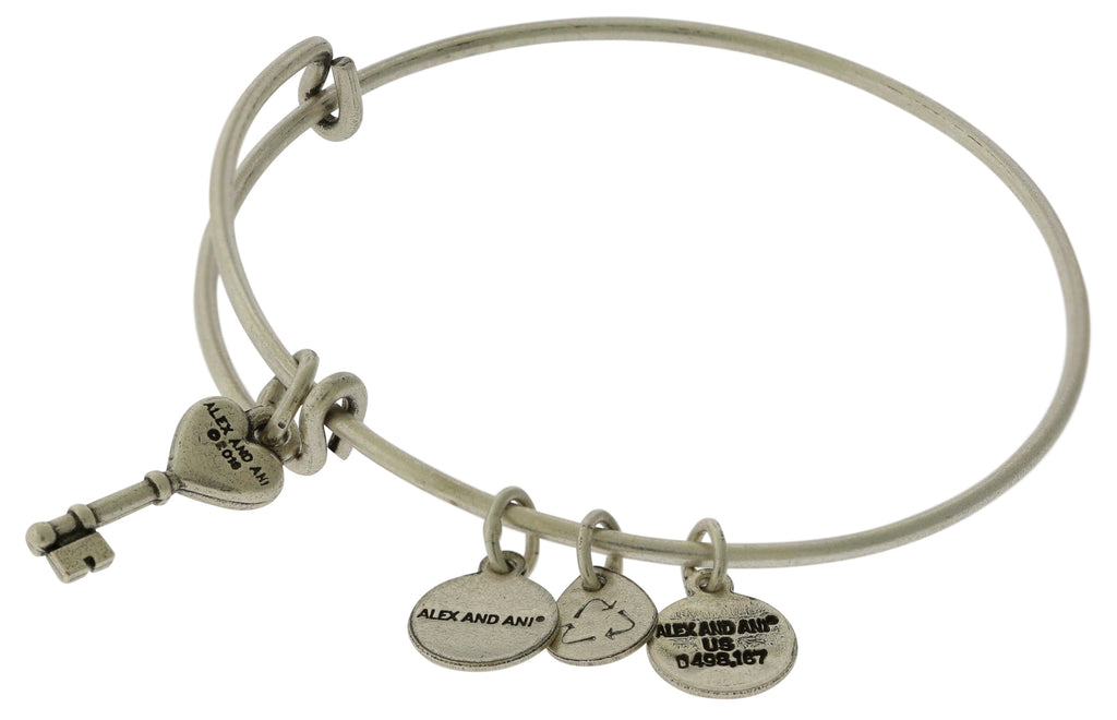 Alex And Ani Key to Love EWB - RS -
