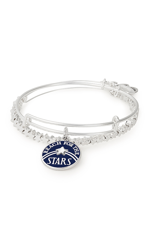 Alex And Ani Reach for the Stars Set of 2 Bangles -