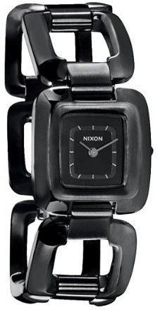 Nixon The Sisi Black Ladies Watch