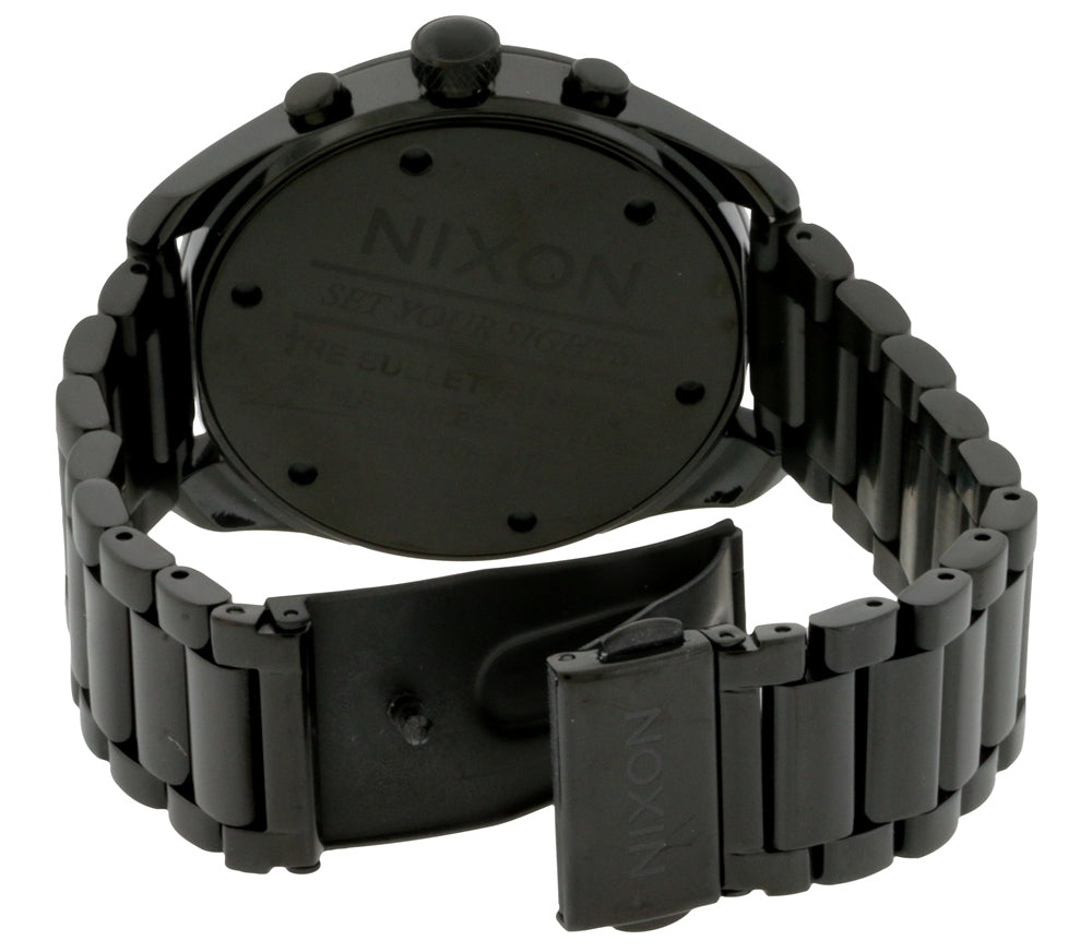 Nixon Bullet Mens Watch