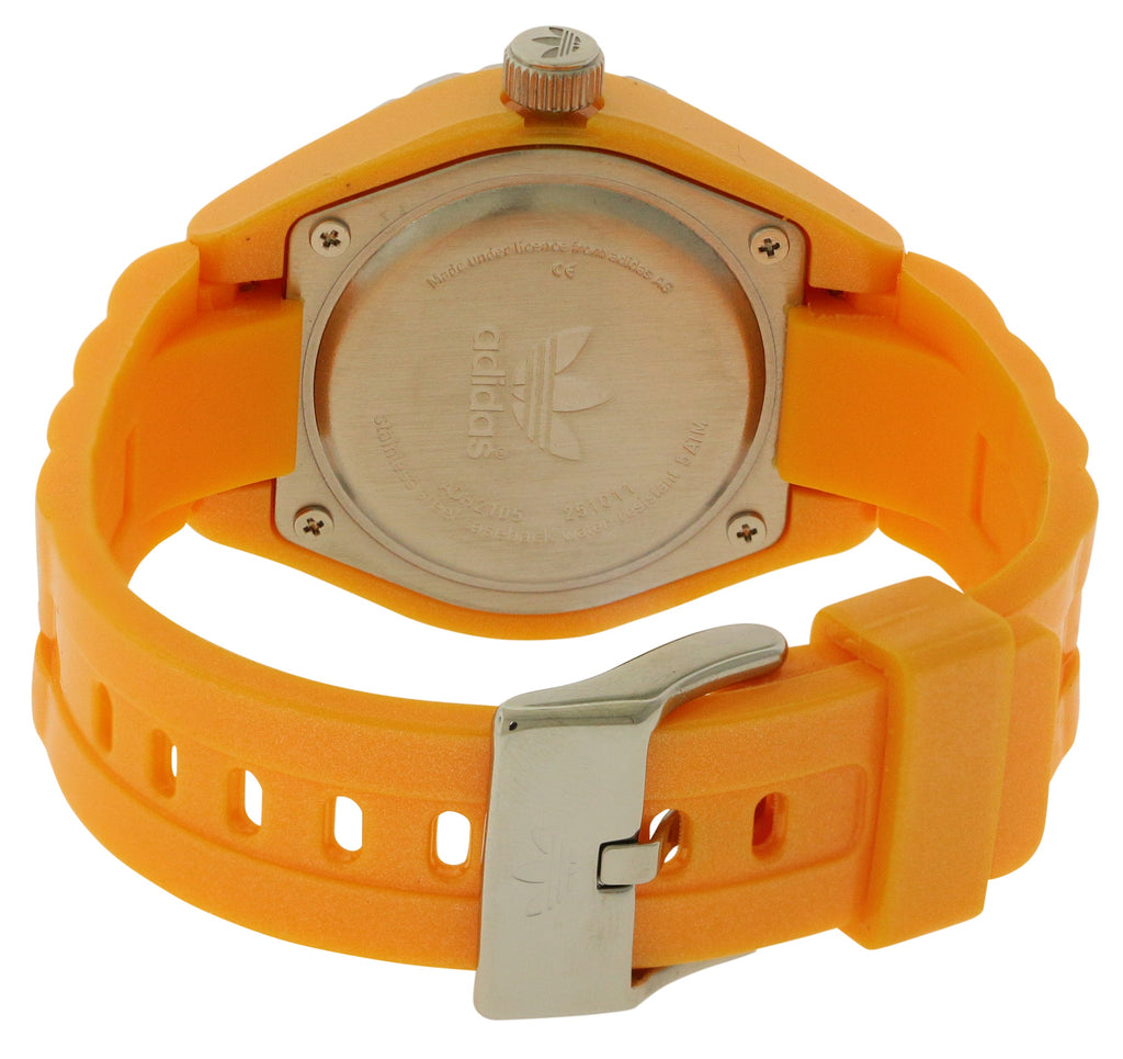 Adidas Cambridge Mini   Yellow Paint Unisex Watch