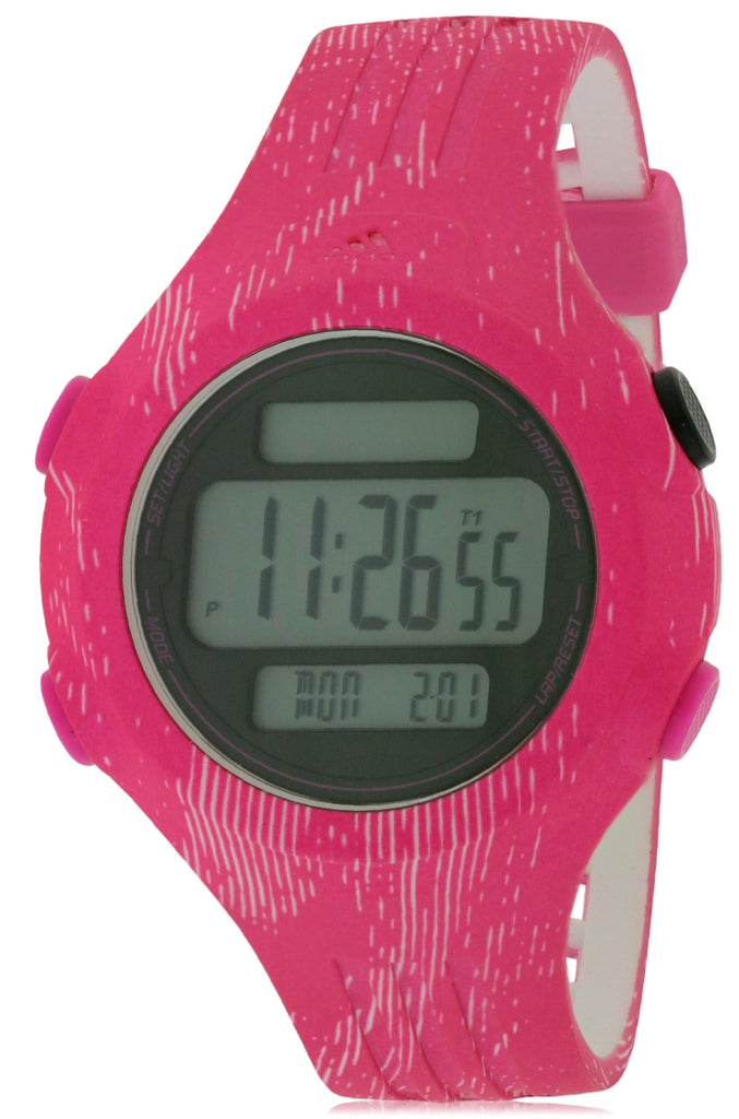 Adidas Questra Polyurethane Strap Ladies Watch