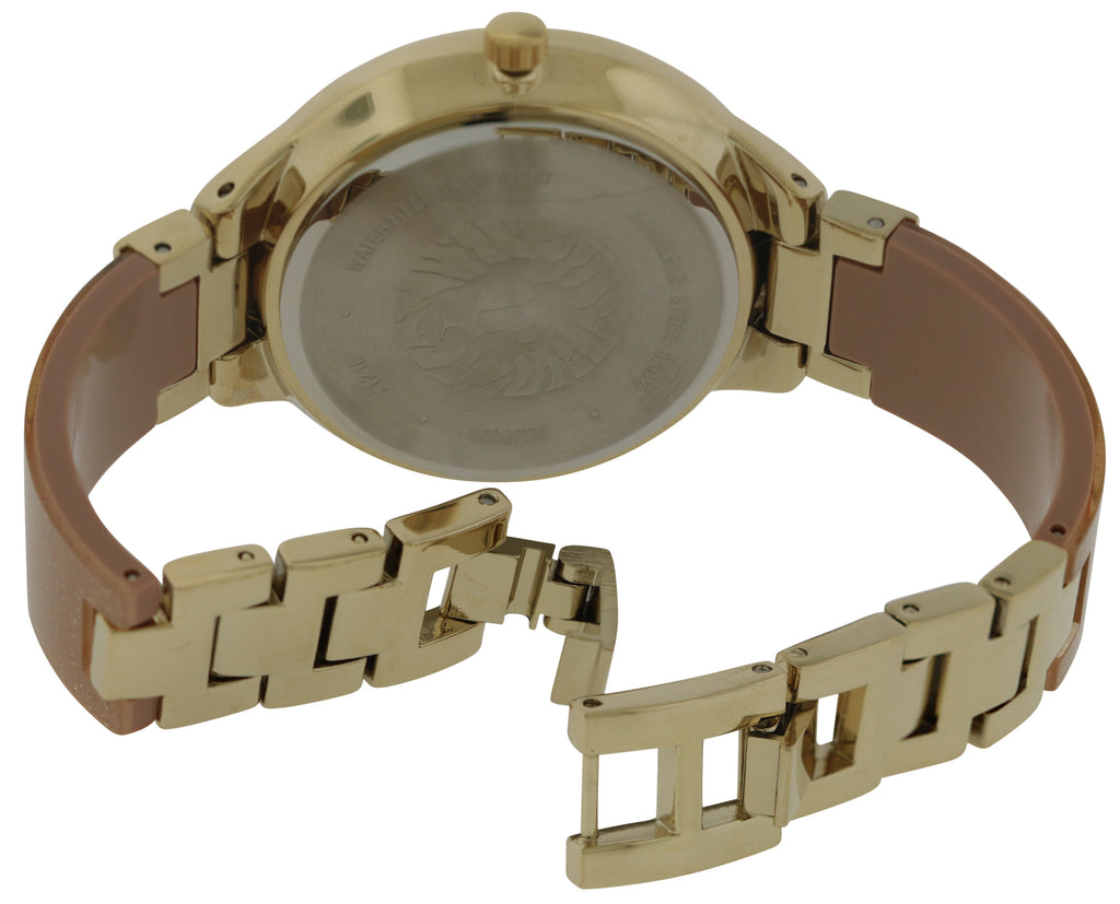Anne Klein Shimmer Resin Ladies Watch