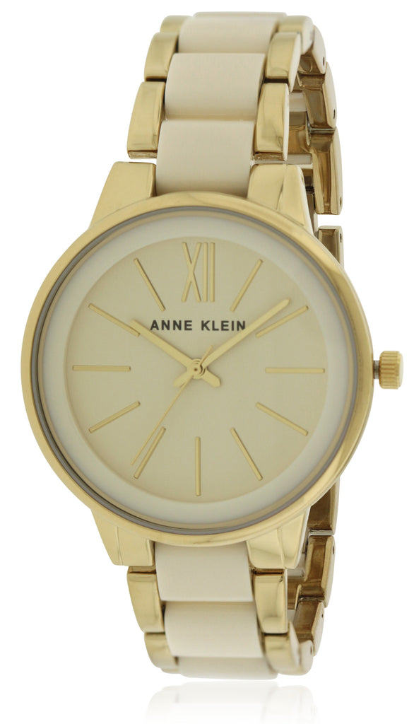 Anne Klein Two-Tone Ladies Watch