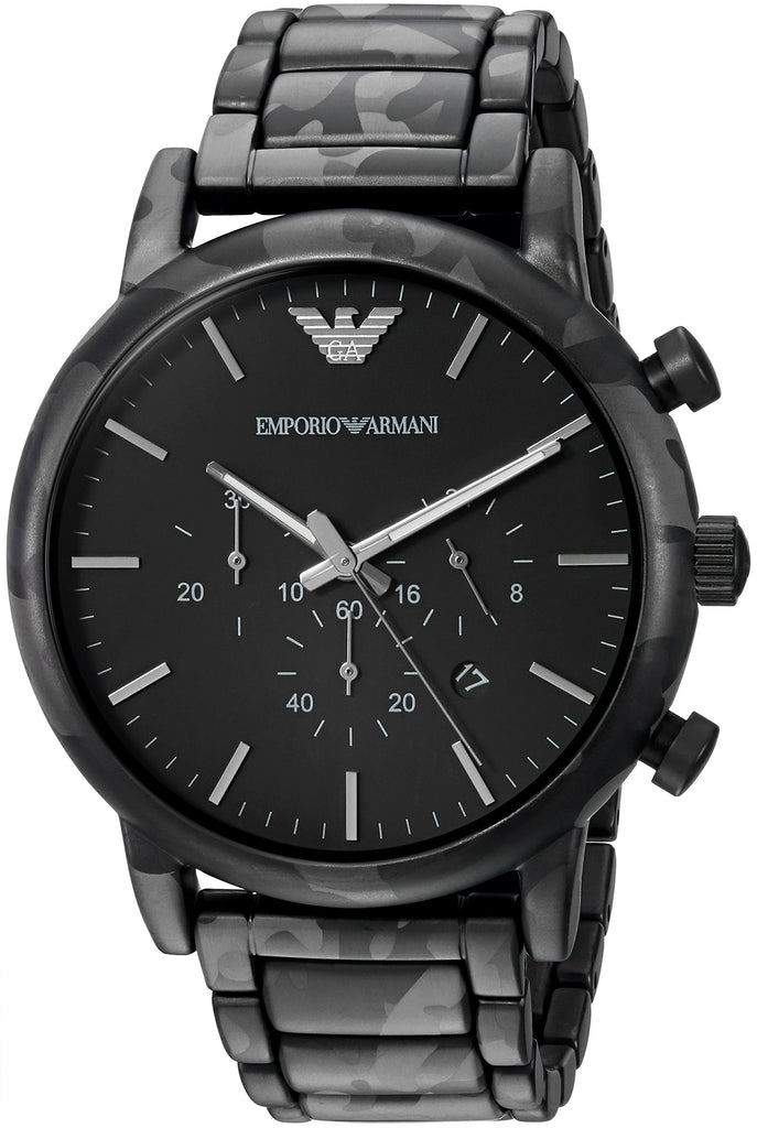 Emporio Armani Stainless steel Mens Watch