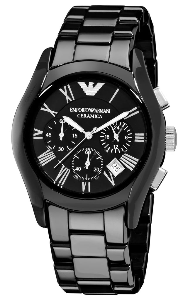 Emporio Armani Chronograph Mens Watch