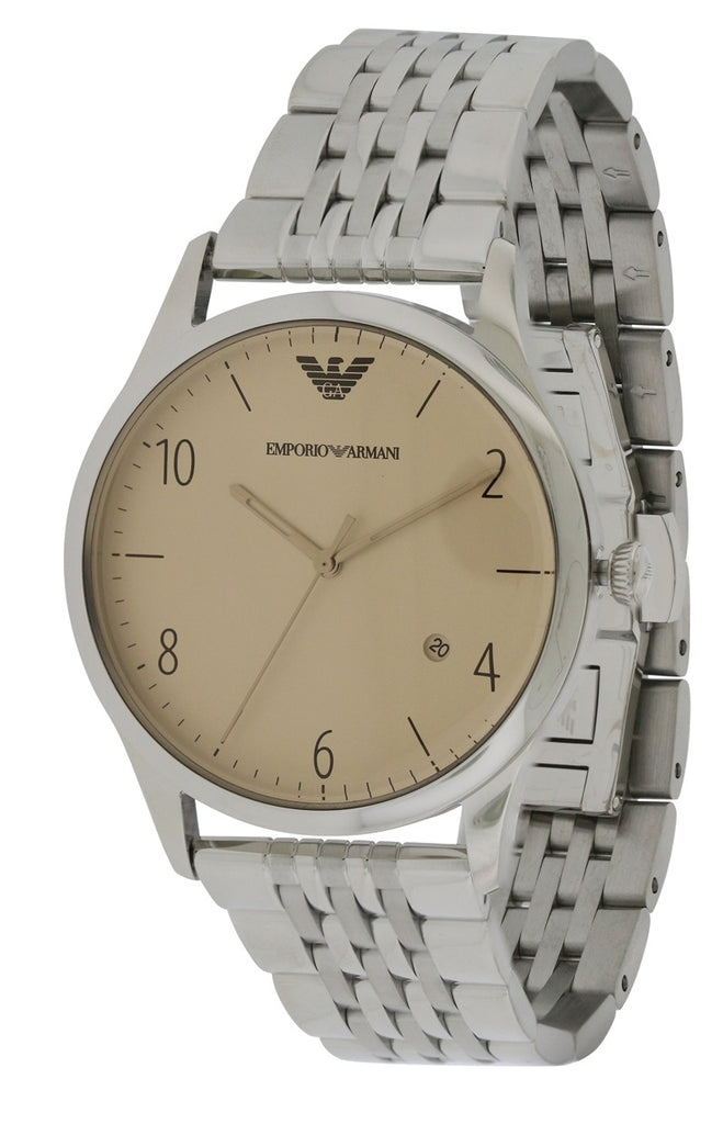 Emporio Armani Classic Mens Watch