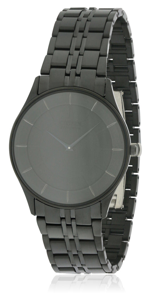Citizen Eco-Drive Stiletto Mens Watch