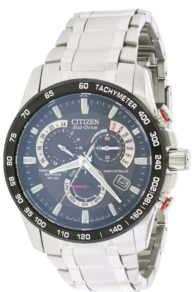 Citizen Eco-Drive   Perpetual Atomic Mens   Watch