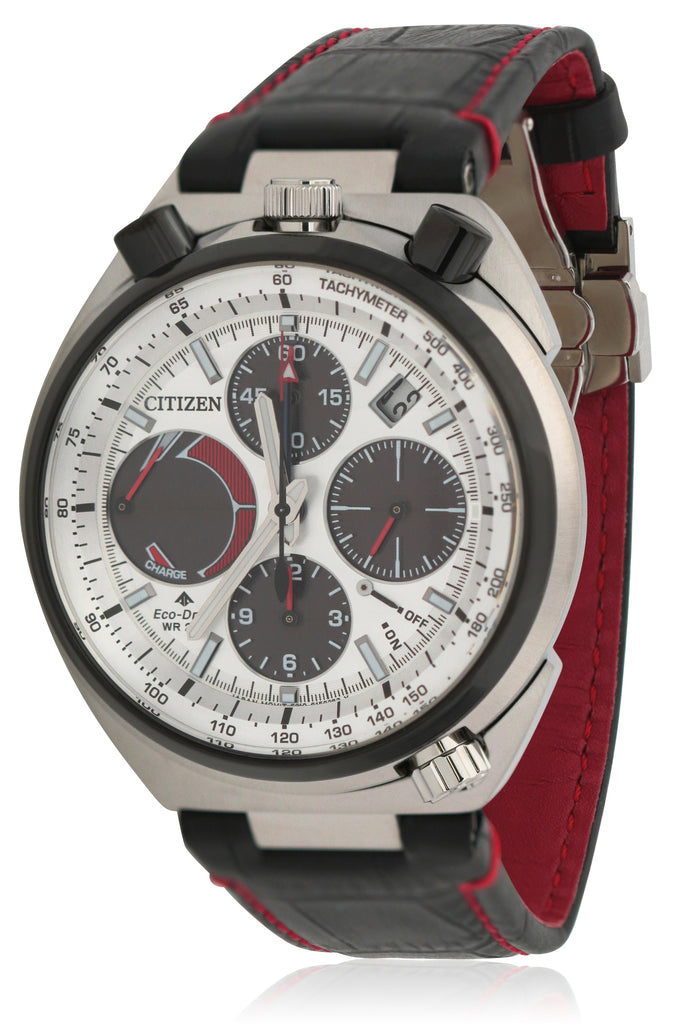 Citizen Promaster Tsuno Chronograph Racer Mens Watch