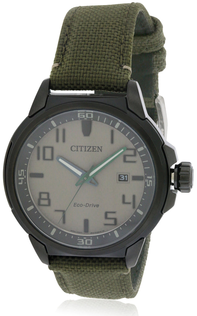 Citizen Drive AR Nylon Mens Watch