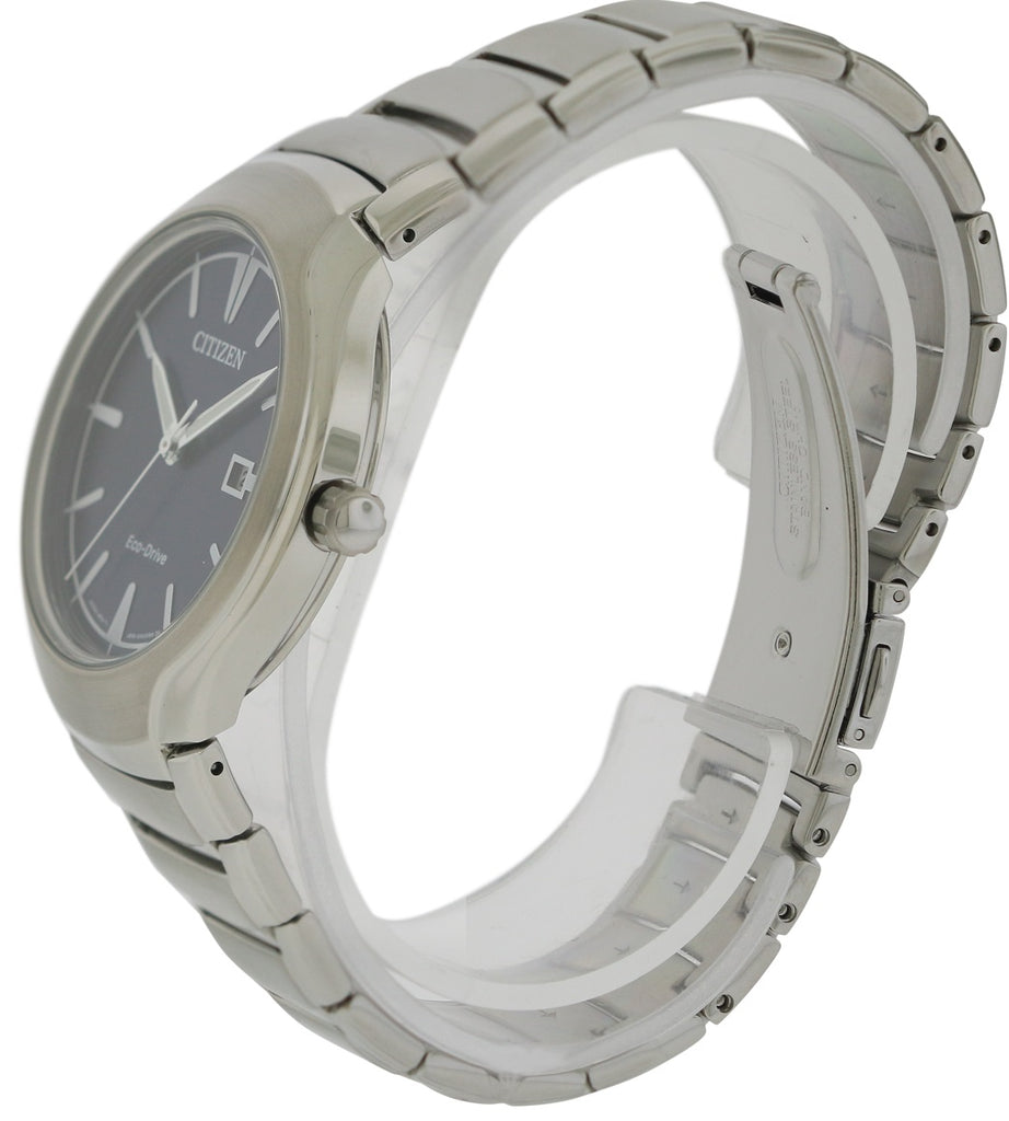 Citizen Eco-Drive Paradigm Stainless Steel Mens Watch
