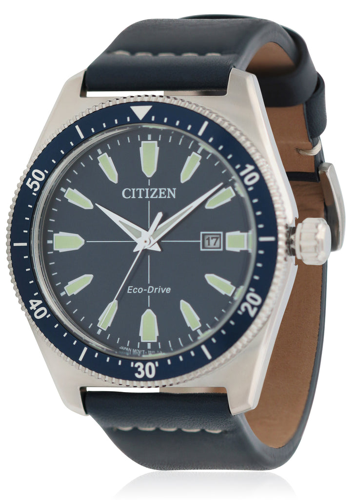 Citizen Eco-Drive Brycen Mens Watch