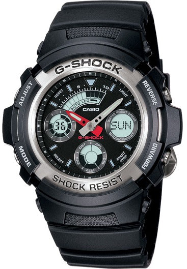 Casio G-Shock Mens Watch