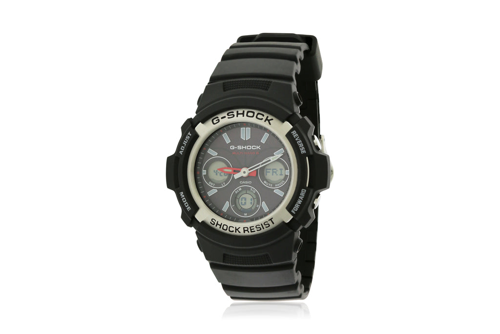 Casio G-Shock Tough Solar Atomic Mens Watch