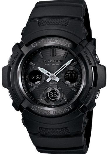 Casio G-Shock Tough Solar Mens Watch