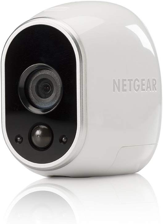Add-on Camera with Motion Detection Indoor/Outdoor HD VMC3030 (Refurbished)