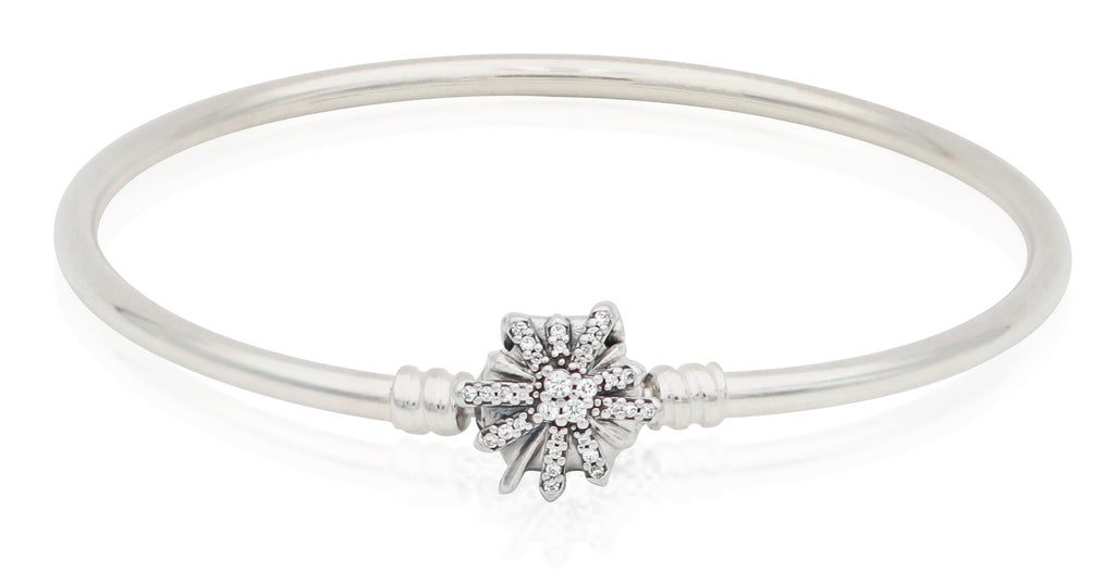 PANDORA Limited Edition Fireworks Bangle 19cm